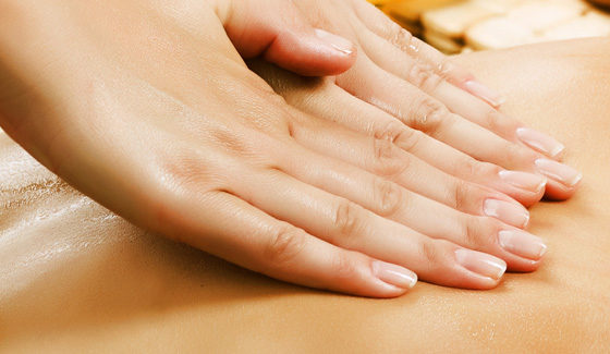 MASSAGE THERAPY AND AGING